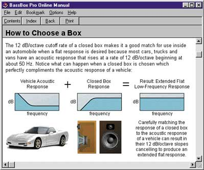 BassBox Pro online manual.